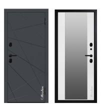 Дверь входная М 602 Z