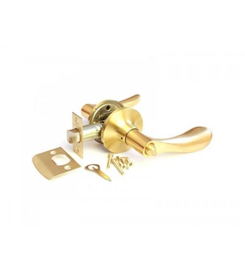 Maner cu inchizatoare WC APECS 0891-03-GM aur mat