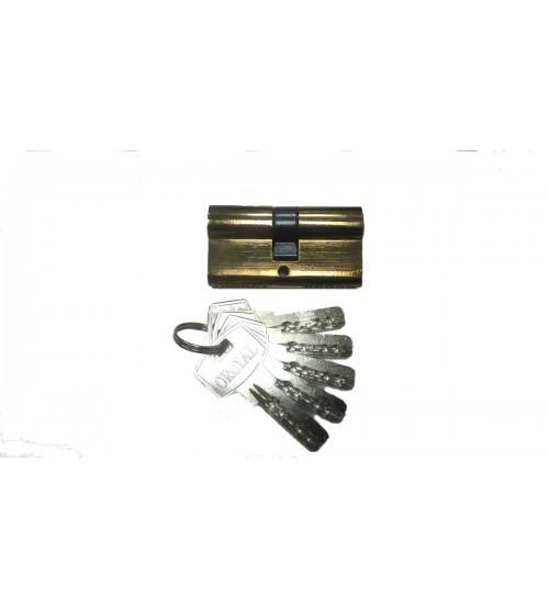 Cilindru AV 002h 60mm 5chei