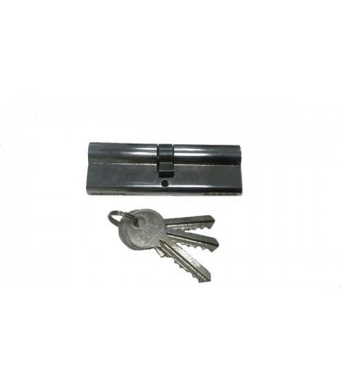 Cilindru AV 002L 90(45-45)mm 3chei