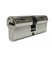 Цилиндровый механизм Гардиан GB 112(51/61) NI  никель
