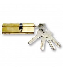 Cilindru Apecs SC-M85(35/50 PP)-Z-G aur mat