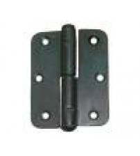 Петля дверная ПН1-110 правая без покрытия