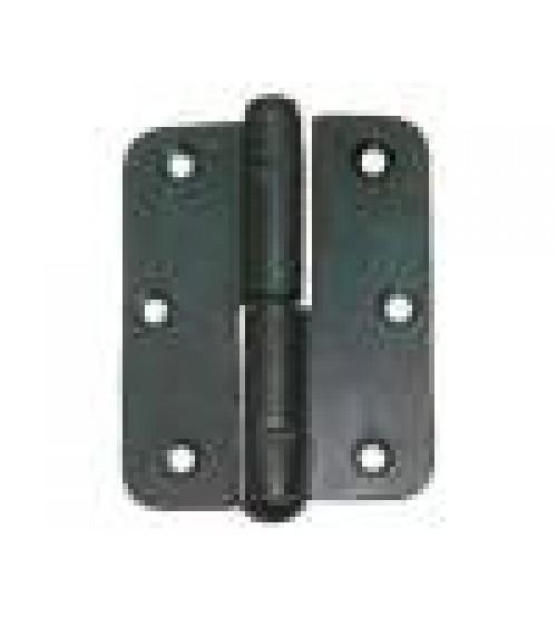 Balamală pentru ușă ПН1-110 dreapta fara acoperire