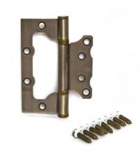 Balama 100*75*2,5-B2-V2-Steel-AB bronz antichizat