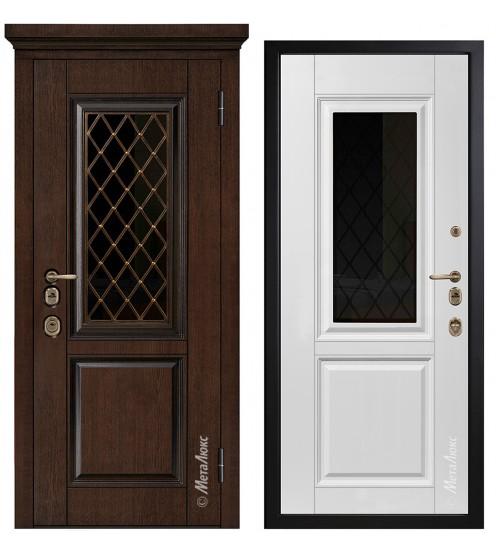 Дверь входная М 1710