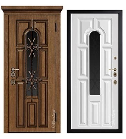 Дверь входная М 1760