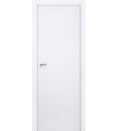 """Дверь межкомнатная """"1E"""" аляска, ПГ"""