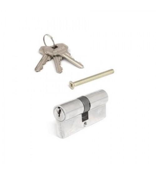 Цилиндровый механизм Apecs EC-90 (40/50)-NI никель