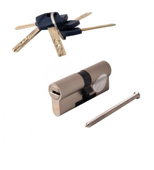 Cilindru APECS XR-70-NI  nichel lucios