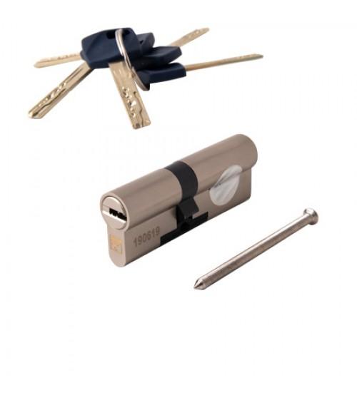 Cilindru APECS XR-80(35/45)-NI nichel lucios