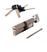 Cilindru APECS  XR-90-C15-NI nichel lucios