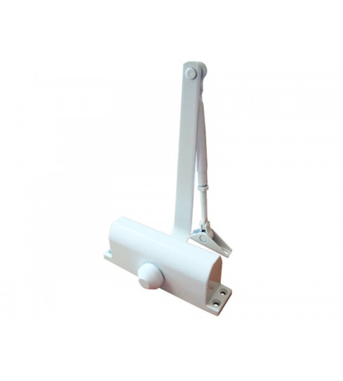 Amortizor DORMA SA-100 SRXR110 ADORM alb