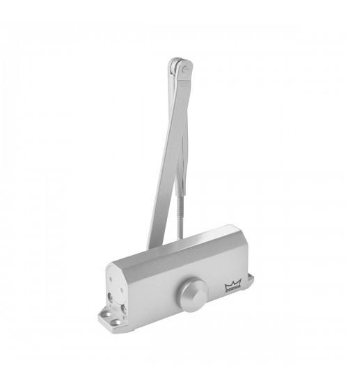 Amortizor DORMA SA-100 SRXR110 ADORM argint