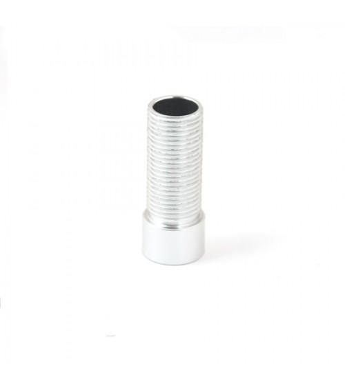 Удлинитель дверного глазка Apecs HDVE-16/30-CR хром