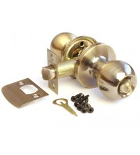 Knob WC 6072-03-AB bronz antichizat
