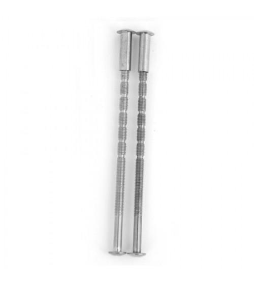 Surub cuplaj APECS SCR-M6-120(20)-NI (2buc)