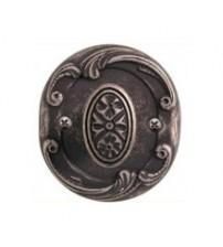 Накладка под WC-74 PAl серебро античное блестящее