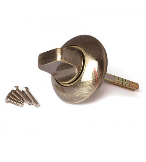 Blocator APECS TT-0503-6-AB bronz antichizat