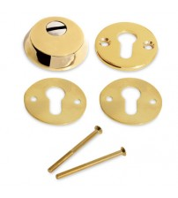Броненакладка APECS Protector Basic-G золото