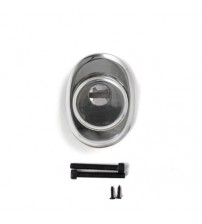 Броненакладка  Protector Pro 50/27 CR хром