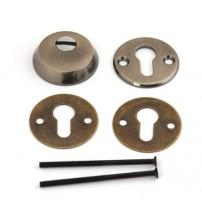 Rozete antiefractie DP-80-C-AB bronz antichizat