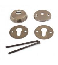 Rozeta antiefractie Protector Basic – AB (Apecs) bronz antichizat