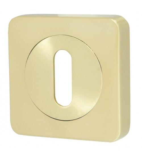 Rozeta de cheie ARMADILLO PS/SQ-21SG-1 auriu mat /auriu lucios
