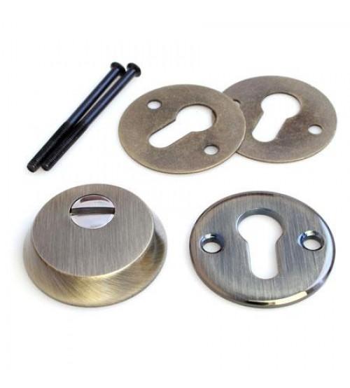 Rozete antiefractie FUARO DEF 5513 AB bronz antichizat