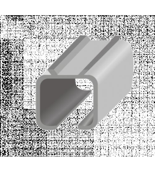 Glisiera L3  aluminiu 3 m