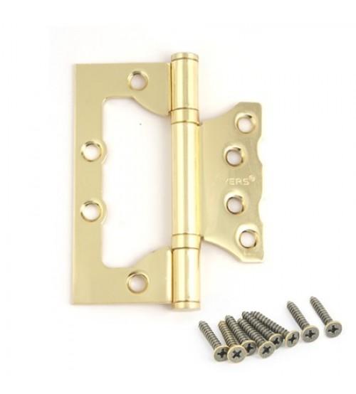 Balama AVERS 100*75*2.5-B2-GM auriu mat