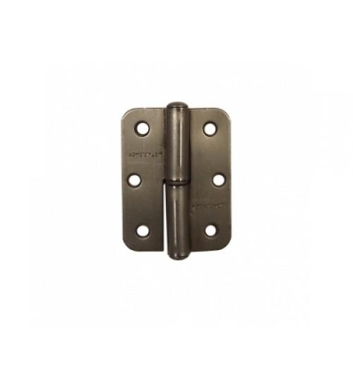 Balamală pentru ușă ПН1-70 dreapta fara acoperire