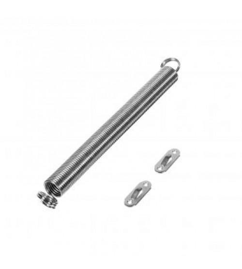 Arcuri pentru usa Ф 24 mm zinc