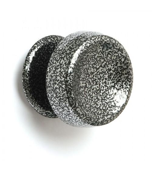 Maner-buton PK-1 argint antic