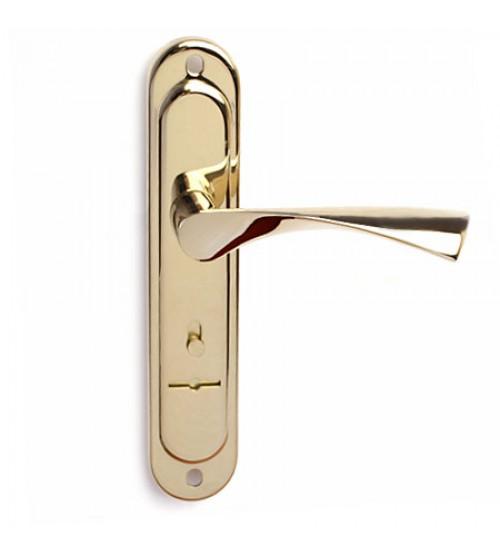 Maner pe placa Gardian HP-77.0323-S-G  auriu lucios
