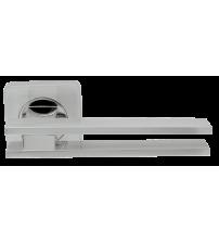 Maner Armadillo Bristol SQ006-21SN/CP-3  nichel mat/crom lucios