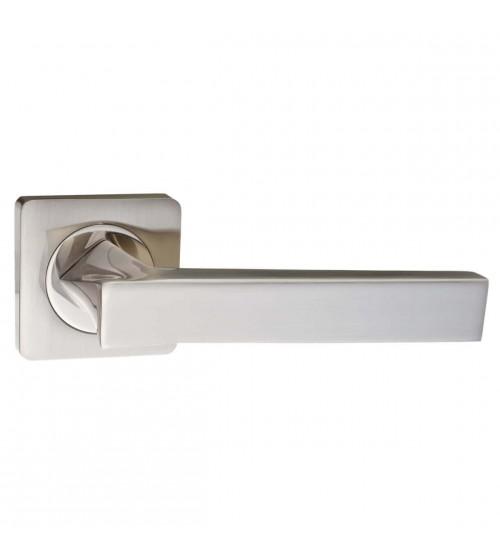 Ручки дверные РАВЕННА DH 302-02 SN никель матовый