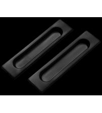 Ручки для раздвижных дверей SDH 601 B черный