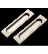 Ручки для раздвижных дверей SDH 601 SN никель матовый