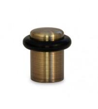 Упор дверной APECS DS-0013-AB бронза античная