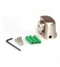 Упор дверной APECS DS-2751-M-NIS  никель матовый