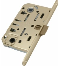 Broasca ingropata de WC  96mm В01102.50.03 auriu lucios