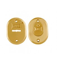 Rozeta de cheie  KALE 511 auriu lucios