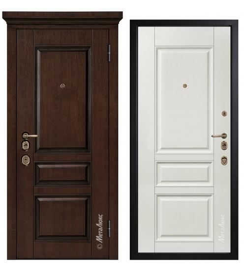 Дверь входная М 1707