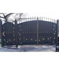Porti metalice №14
