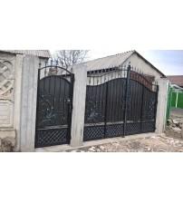 Porti metalice №19