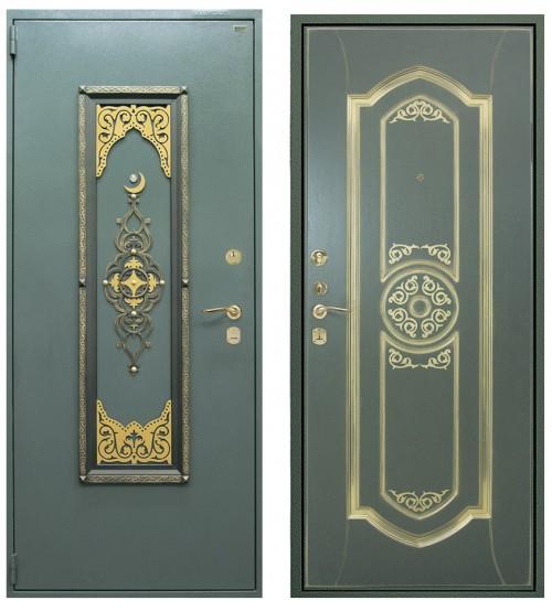 """Входная стальная дверь """"Медина"""""""